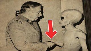 Tại sao UFO không liên lạc với con người - Mặt Trăng là tàu vũ trụ của người ngoài hành tinh