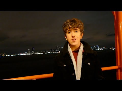 Perfect - Ed Sheeran (Henry Gallagher Acoustic Cover)