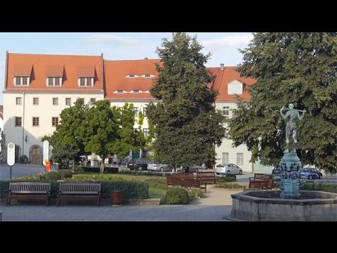 Dohna in Sachsen - Sehenswürdigkeiten