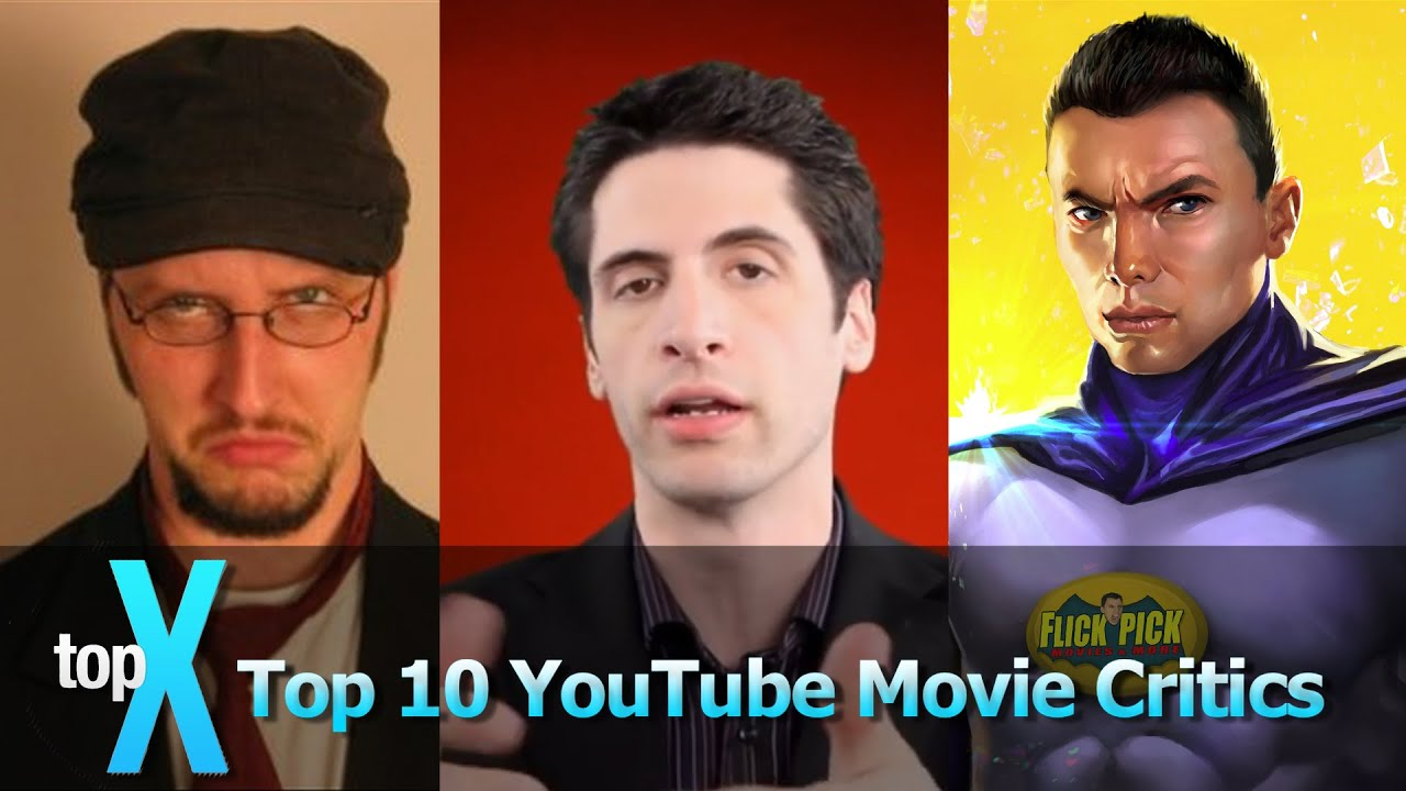 Top movie critics