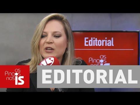 Editorial: Os Pingos Nos Is E O Compromisso Com A Liberdade