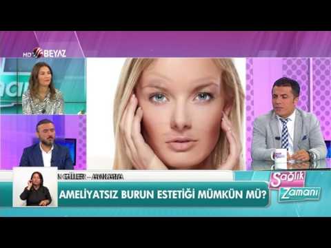 Op. Dr. Fuat Bulut - Beyaz TV Sağlık Zamanı 15.07.2017