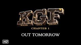 KGF Releasing Tomorrow | 21st December | Yash | Srinidhi Shetty