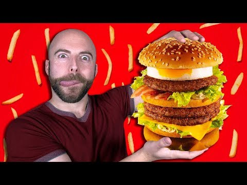 10 Secret Fast Food Menu Items You Didn't Know You Can Order!