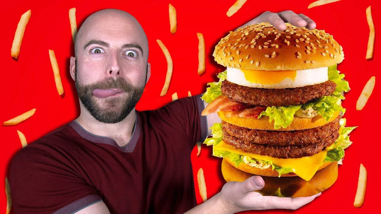 10 Secret Fast Food Menu Items You Didnt Know You Can Order