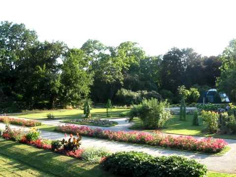 Milijunski Zagreb Ima Botanicki Vrt Iz Vremena Kad Je Bio Gradic