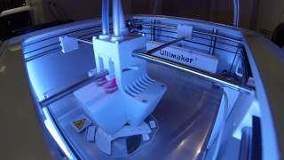 120 Seconds In The Life Of A Ultimaker 3