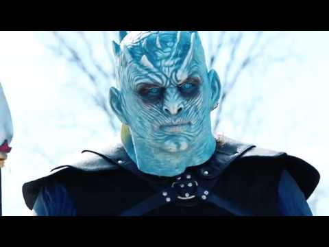 Graff Of Thrones: Game Of Thrones Season 8 Parody - Part 3