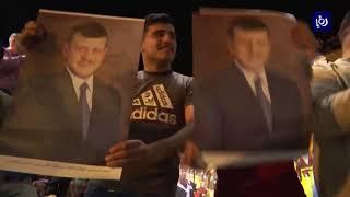 فعاليات ومسيرات احتفالا بعيد الاستقلال الـ 73 (24-5-2019)