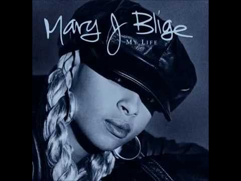 Mary J. Blige - Mary's Joint