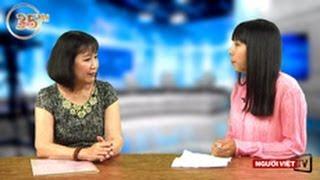 Phỏng vấn ca sĩ Quỳnh Giao