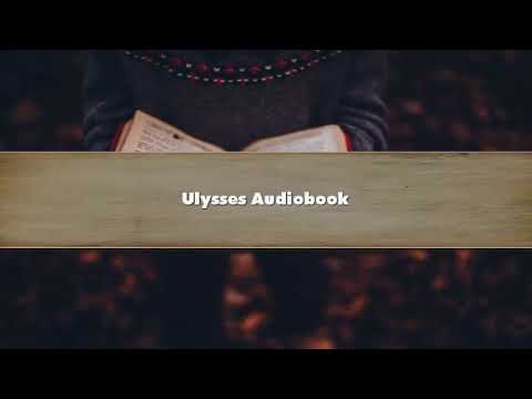 Ulysses YouTube Hörbuch auf Deutsch