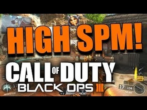 black ops domination scoring system