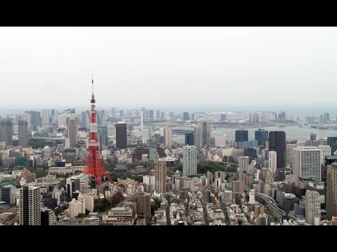 THIS IS AMERICA VISITS JAPAN, Part III: Economy, Trade & Innovation