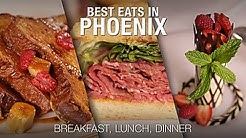 The Best Eats in Phoenix with Beau MacMillan