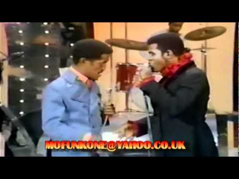 JAMES BROWN & THE J.B.'S -  THERE WAS A TIME.LIVE TV PERFORMANCE 1969 mp3