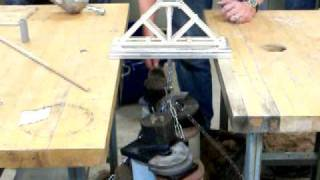 2010 Mstc Balsa Bridge Contest Part 2