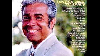 Jerry Vale Sings Italian
