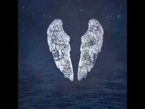 Coldplay -- Ghost Stories Download Torrent