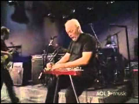David Gilmour High Hopes Youtube