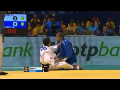 Sugoi Uriarte VS Mikhail Pulyaev