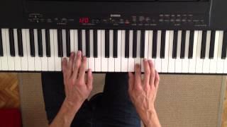 """Cómo tocar"""" Divenire"""" de Ludovico Einaudi en piano (Arreglo fácil). Tutorial y partitura"""