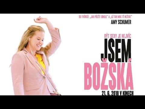 Jsem božská - TRAILER, komedie s Amy Schumer