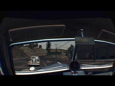 L.A. Noire: The VR Ass Hole Files 1 |