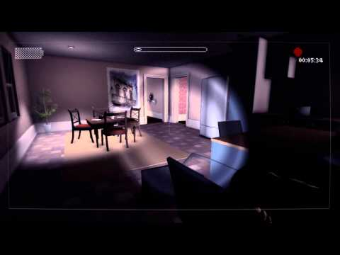 Slender - The Arrival  Gameplay Walkthrough part 1 (PS3/X360/PC) [HD]