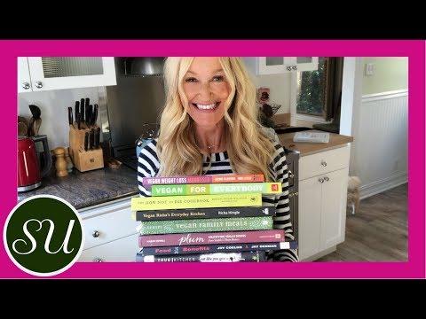 Easy Vegan Recipes For Beginners | Best Plant-Based Cookbooks!