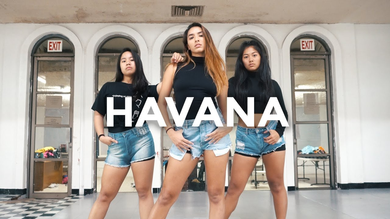 Havana - Camila Cabello (Dance Video)