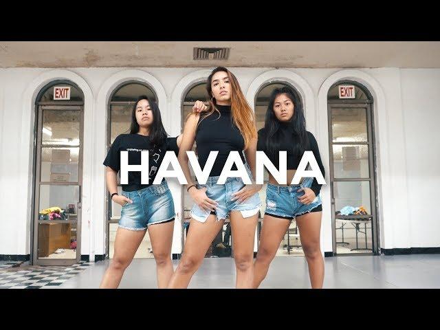 Havana - Camila Cabello (Dance Video) | @besperon Choreography