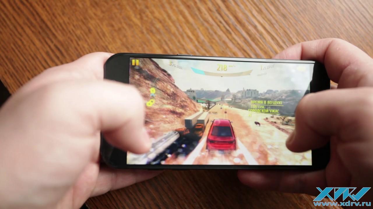 Samsung Galaxy A7 SM-A700FD обзор ◅ Quke.ru ▻ - YouTube