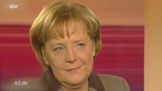 Merkel-Song: Oje, Angela!