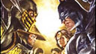 Classic Game Room HD - MORTAL KOMBAT vs DC UNIVERSE review 1