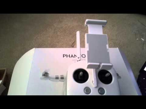 how-to-mount-phone/tablet-to-dji-phantom-3-radio