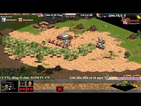 Hanoi Open 5, Solo Shang, Chim Sẻ Đi Nắng vs Lôi Lão Hổ Trận 1