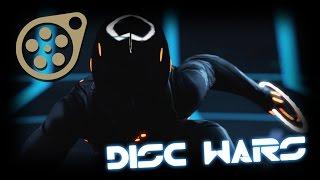 [SFM] TRON: Legacy Disc Wars