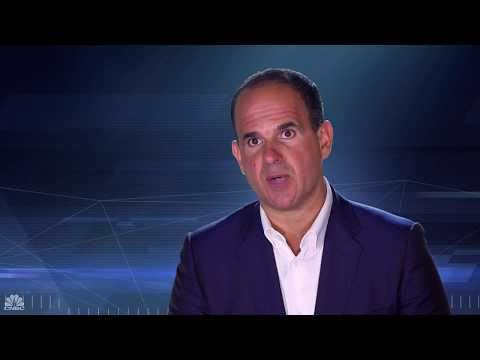 """Russell Brunson on CNBC's """"The Profit"""" with Marcus Lemonis"""