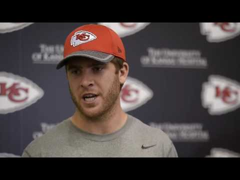 Chiefs select QB Tyler Bray as Alex Smith
