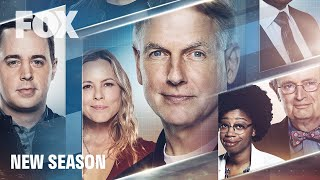 The question is... are you ready? fox is home of ncis. watch brand new episodes #ncis, bursting with drama and never seen before cases, first on #foxt...