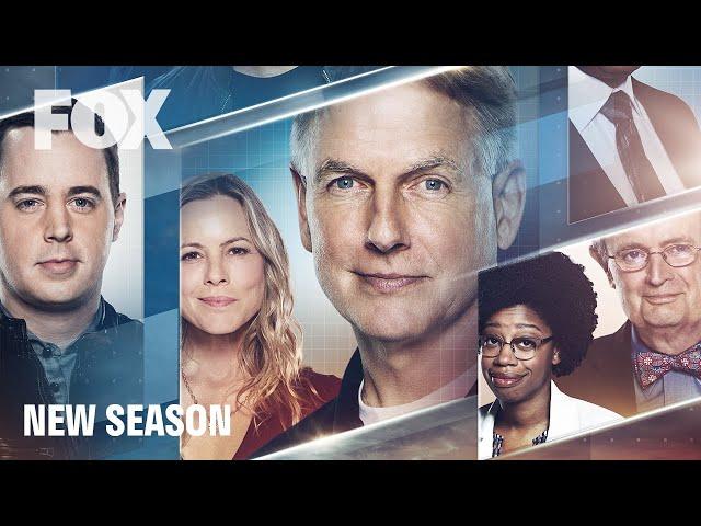 NCIS   Season 17 Official Trailer   FOX TV UK