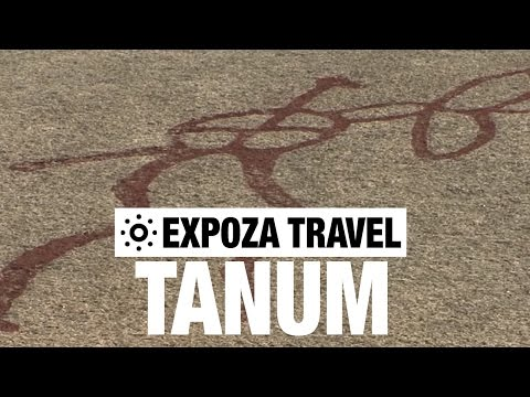 Tanum (Sweden) Vacation Travel Video Guide
