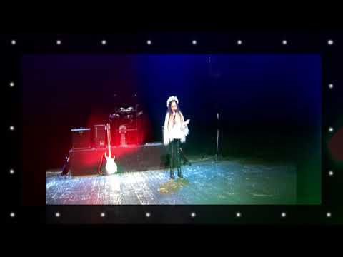 ALEXANDRA TRIFAN -LUPII (cover)- Kronstadt Music Fest 2018