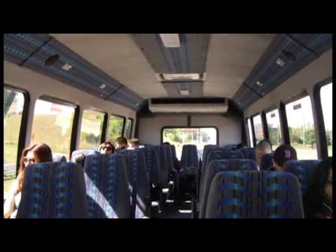 Sheridan College introduces free shuttle bus service