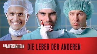 Ärzte am Limit – Die Leber der Anderen