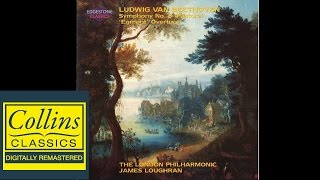 FULL Beethoven Symphony No 6 Pastorale And Egmont Overture Op 68 London Philarmonic Orchestra