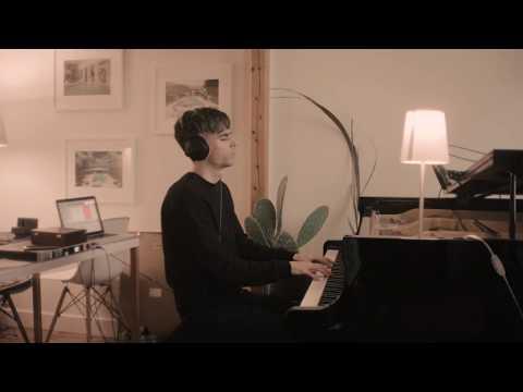 Guillaume Ferran - Angles (Piano Session)