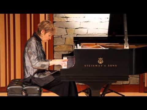 Brahms - Capriccio in C major, Op. 76