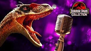 Sounds of Jurassic Park ///